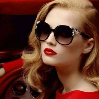 Sunglasses Trends For Summer 2013