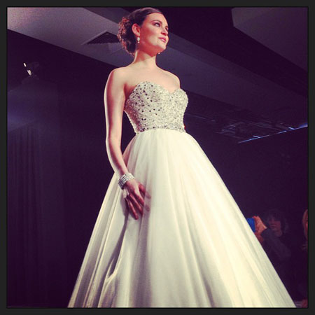 Maggie Sottero Fall 2013 Collection: First Look