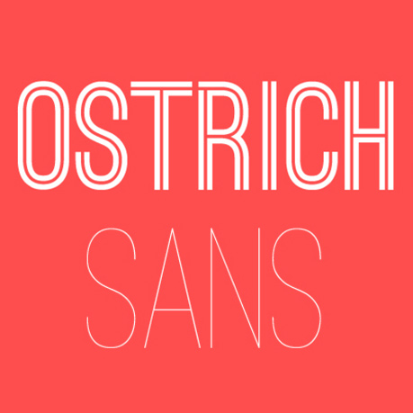 Sublimated Clothing Sublimate Shirt Ostrich Sans